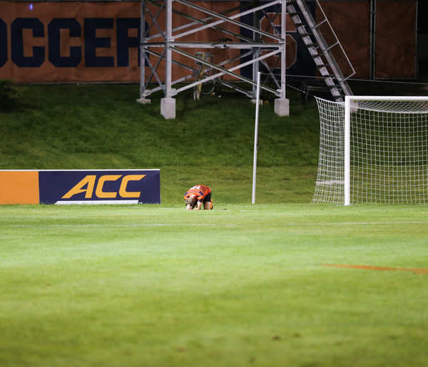 Missed opportunities doom Syracuse in 1-0 overtime loss to Cornell