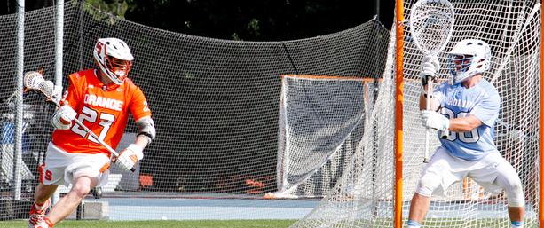 Syracuse men's lacrosse roundtable: ACC tournament, Ben Williams, offensive threats